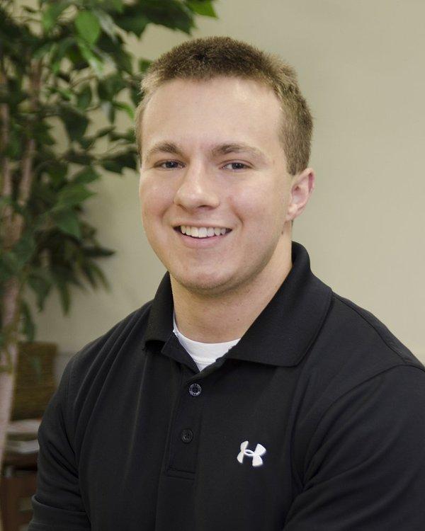 Chad Hoffman