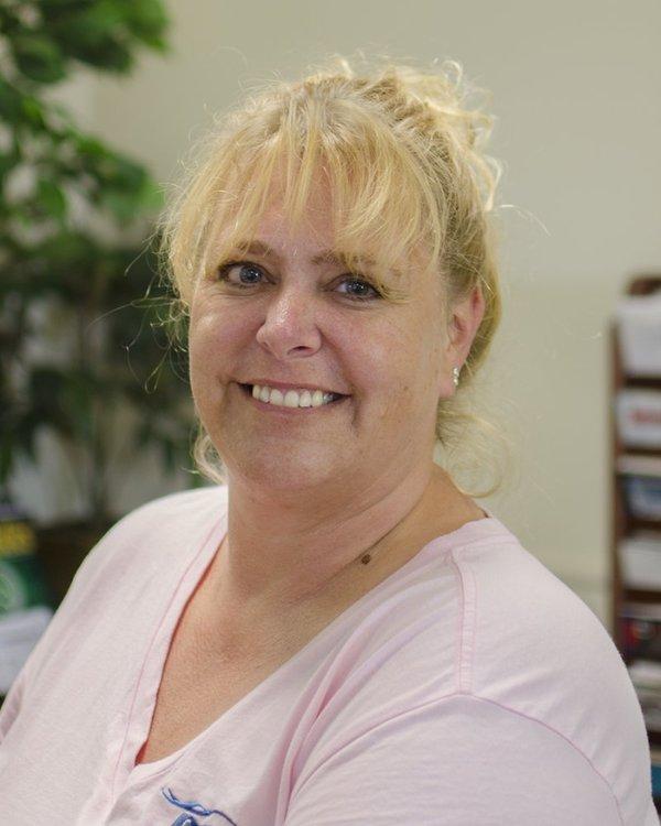 Suzanne Campagna