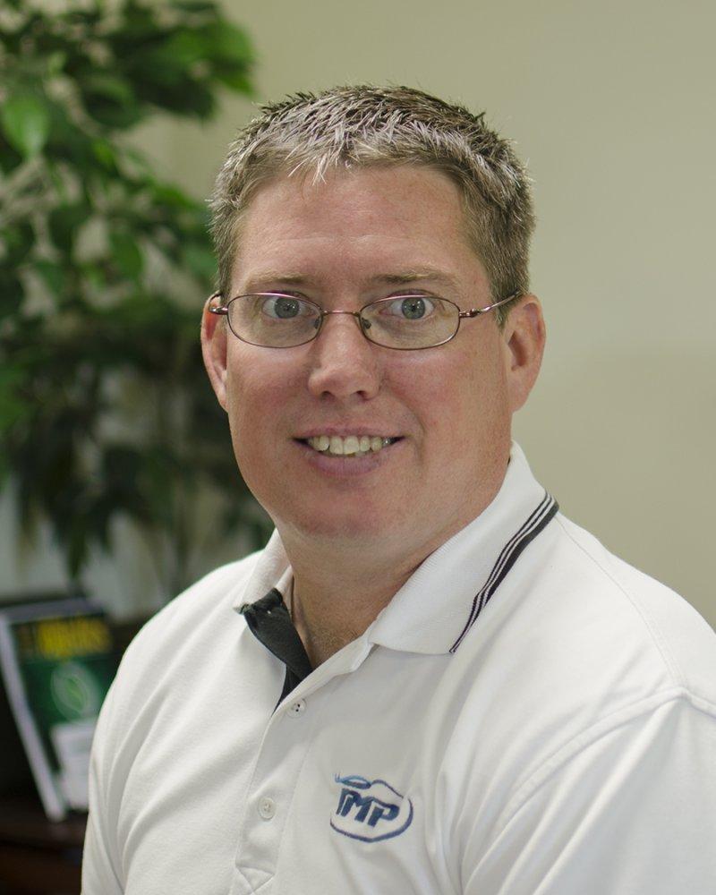 Jason McKee